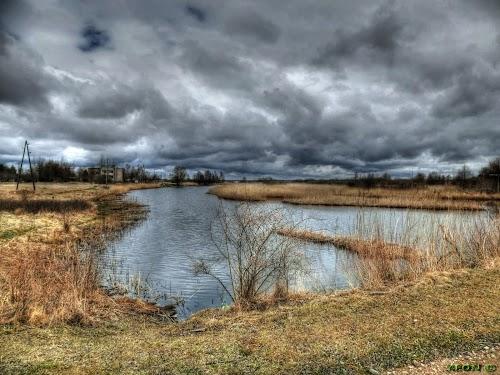 Lake Pape