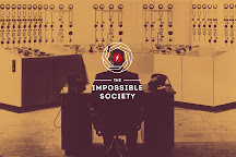 The Impossible Society - Escape Room, Milan, Italy
