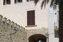 Museo Can Morey de Santmarti, Palma de Mallorca, Spain