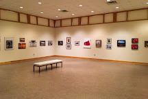 The Greenville Museum of Art, Greenville, United States