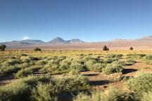 Lagunas Miscanti y Miniques, San Pedro de Atacama, Chile