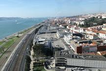 Pilar 7 Bridge Experience, Lisbon, Portugal