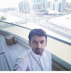 Bilal Chishti Saloon chiniot