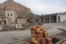 Mazi Yeralti Sehri, Urgup, Turkey