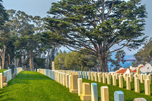 San Francisco National Cemetery, San Francisco, United States
