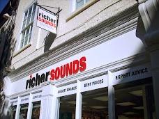 Richer Sounds, York york