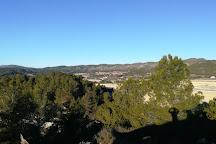 Castillo de Barchell, Alcoy, Spain