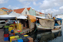 Floating Market, Willemstad, Curacao