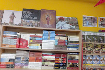 Kochi Books, Kochi (Cochin), India
