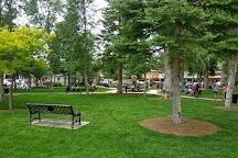Town Square, Jackson, United States
