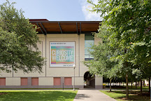 The Blanton Museum of Art, Austin, United States