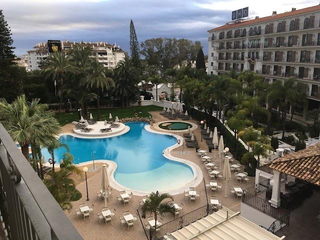 Hotel Andalucia Plaza