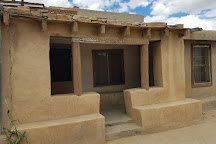Sky City Cultural Center & Haak'u Museum, Pueblo of Acoma, United States