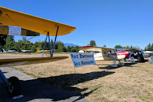 Port Townsend Aero Museum, Port Townsend, United States