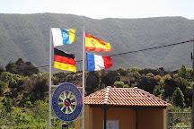 Caldera de Taburiente National Park, La Palma, Spain