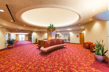 Monona Terrace Community and Convention Center, Madison, United States