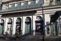 Theatre du Gymnase, Paris, France