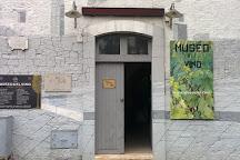 Cantina Albea winery and museum, Alberobello, Italy