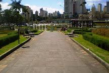 Praca Rui Barbosa (Praca Da Estacao), Belo Horizonte, Brazil
