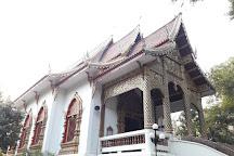 Wat Chet Yot (Wat Maha Photharam), Chiang Mai, Thailand