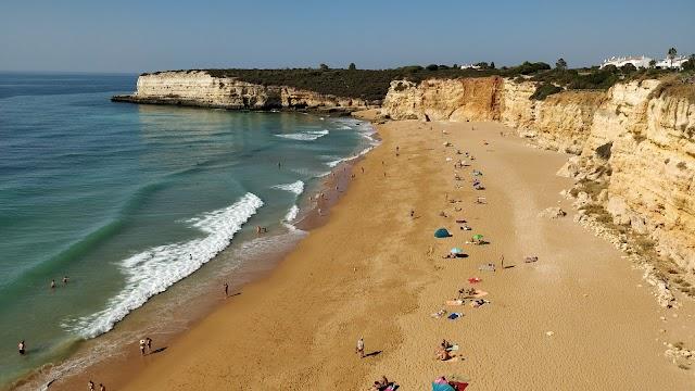 Alvor Beach (West)