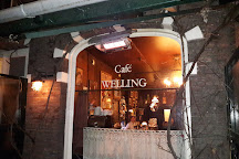 Cafe Welling, Amsterdam, The Netherlands