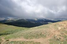 Black Powder Trail, Breckenridge, United States