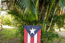 La Paseadora del Rio Espiritu Santo, Rio Grande, Puerto Rico