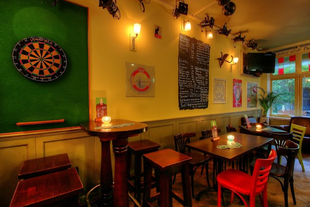 Cafe Domkop