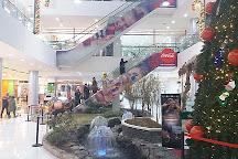 Hunnu Mall, Ulaanbaatar, Mongolia