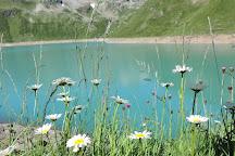 Lago del Vannino, Formazza, Italy
