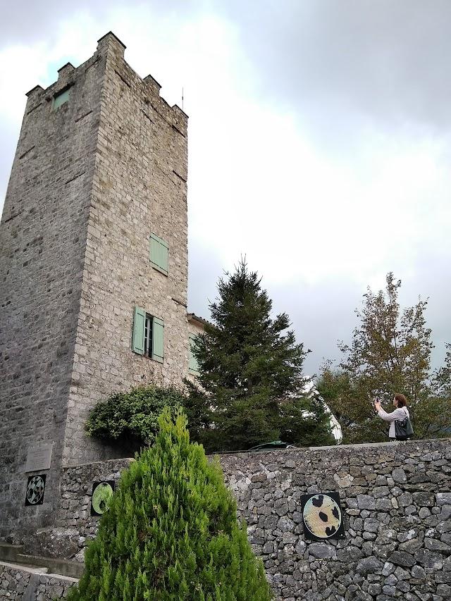 Château de Tourrette Levens