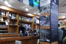 Lirios Bar, Jaen, Spain