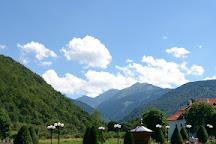 Aventura Dragus, Dragus, Romania
