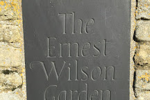 Ernest Wilson Memorial Garden, Chipping Campden, United Kingdom