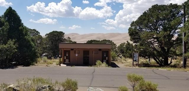 Pinyon Flats Campground