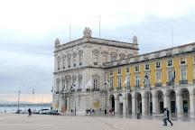 Ministerio Da Defesa Nacional E Marinha, Lisbon, Portugal