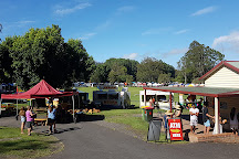 The Channon Craft Market, The Channon, Australia