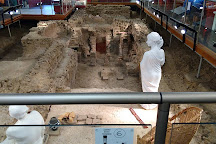 Welwyn Roman Baths, Welwyn, United Kingdom
