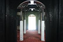Hukuru Miskiiy (Old Friday Mosque), Male, Maldives
