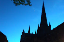 Lichfield Cathedral, Lichfield, United Kingdom