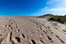 Slowinski National Park, Baltic Coast, Poland