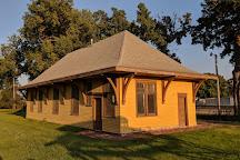 Ellis Lakeside Campground, Ellis, United States
