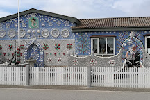 Sneglehuset, Thyboron, Denmark