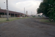 Estacao Cultura (railway station), Campinas, Brazil