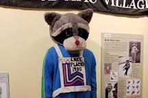 Lake Placid Olympic Museum, Lake Placid, United States