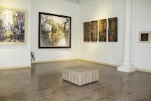 Nguyen Art Gallery in Hanoi, Hanoi, Vietnam