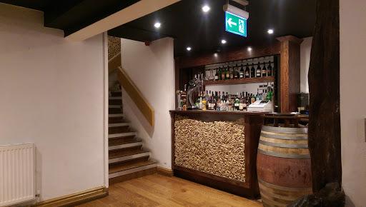 Madeira Restaurante Swansea