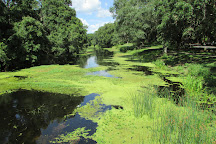 Sawgrass Lake Park, St. Petersburg, United States