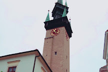Town Hall Tower, Znojmo, Czech Republic